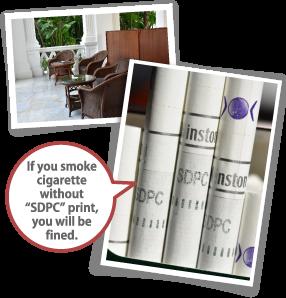 Marlboro cigarettes list by color