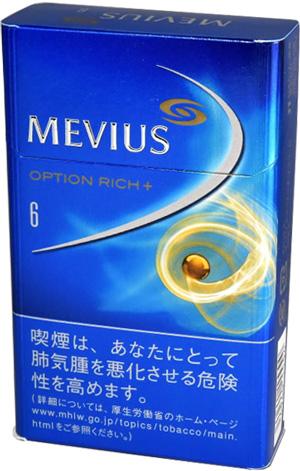 「メビウス・オプション・リッチプラス・6」の画像検索結果