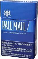 紙巻 外国たばこ ポール・モール...