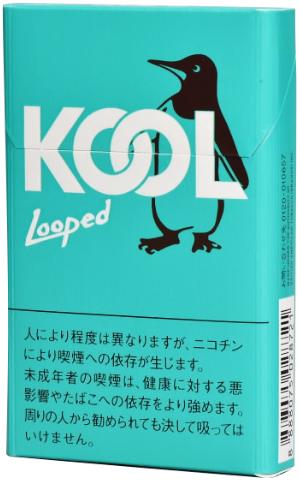 タバコ 350 円 クール